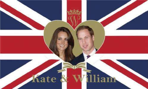 Royal Wedding - Prince William and Kate Middleton