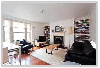 Home Exchange London Marylebone