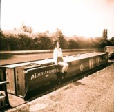 London narrowboat holiday