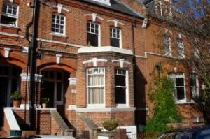 Home Exchange in Hampstead