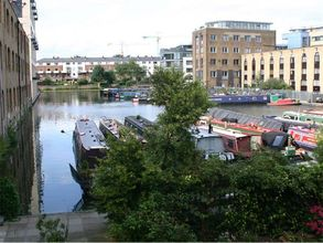 London Home Swap