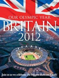 London 2012 Olympic Guide