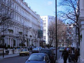 Central London Apartment Swap