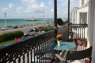 Home exchange in Brighton