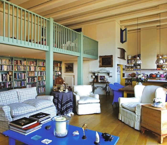 London FREE Accommodation