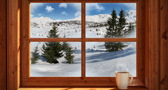 Find your winter home swap